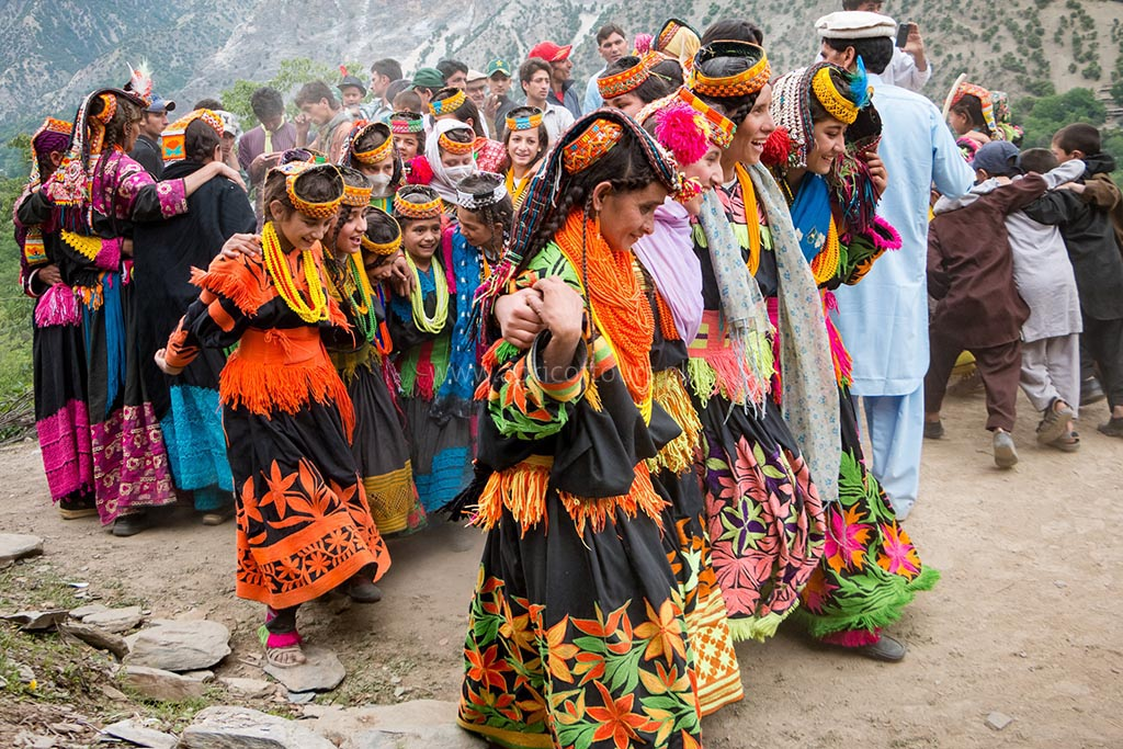Chilam Joshi - All about Kalash Valley