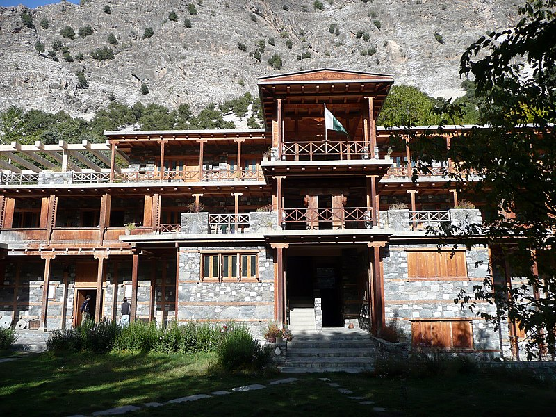 Cultural Museum - All about Kalash Valley