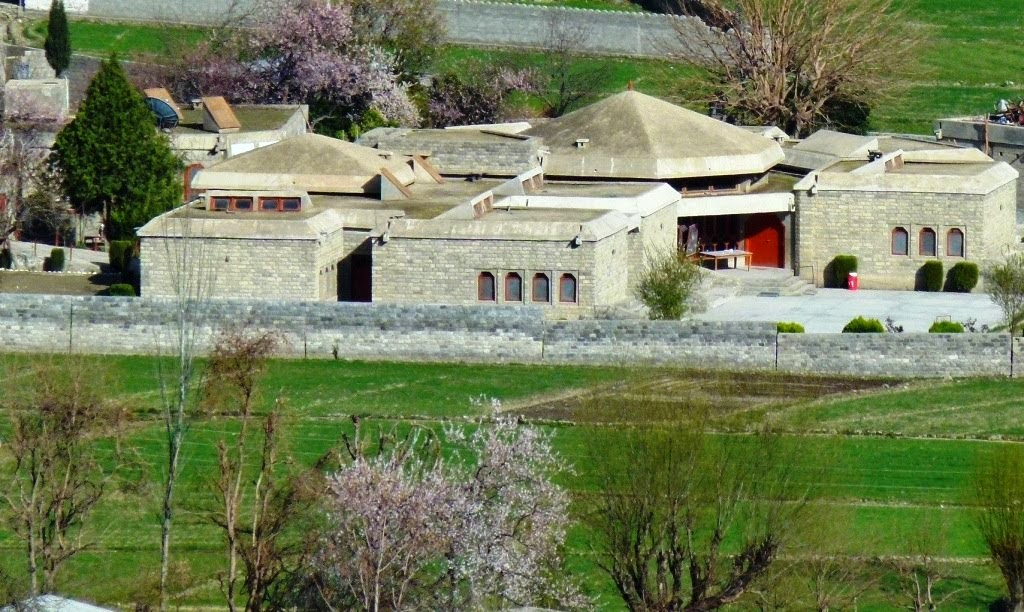 Sher Qilla gilgit - All about Gilgit Valley - Famous Places to visit in Gilgit Baltistan