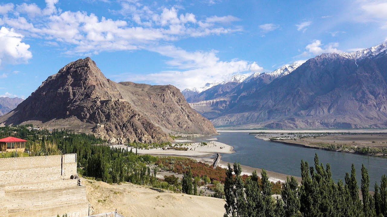 Shigar Valley - All about Sakardu – Famous Places to visit in Sakardu