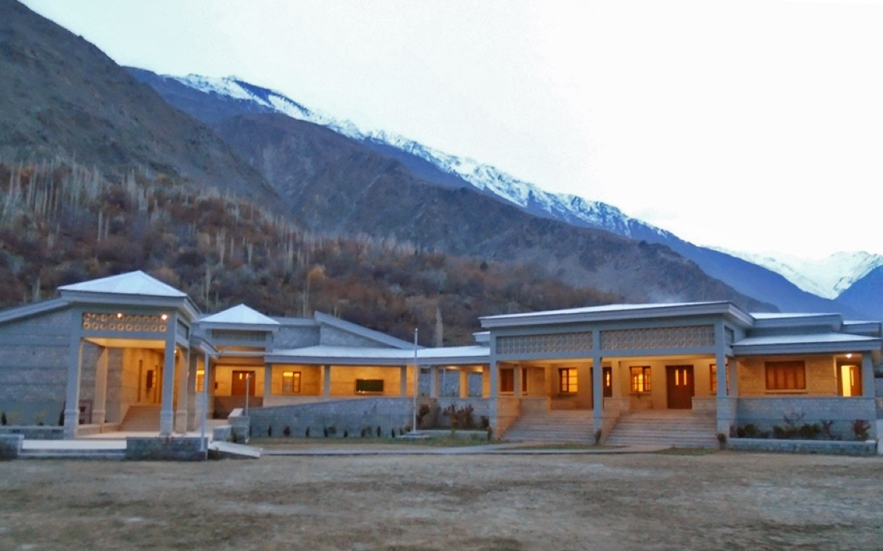 Singal Valley Gilgit 2 - All about Gilgit Valley - Famous Places to visit in Gilgit Baltistan