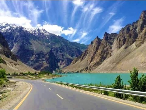 gilgit - About Northern Areas