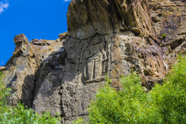 kargah buddha gilgit 1 - All about Gilgit Valley - Famous Places to visit in Gilgit Baltistan