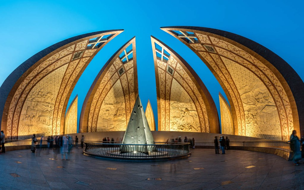 Archaeological Historical Sites islamabad - Archaeological & Historical Sites in Islamabad